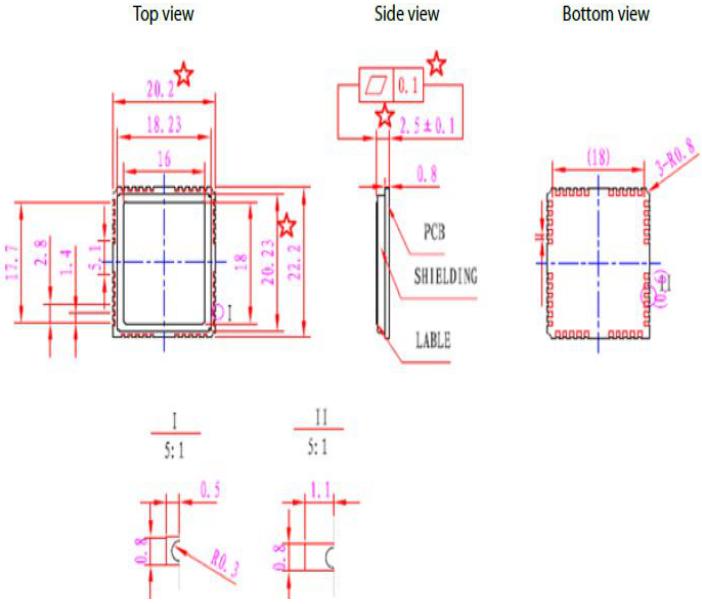 图 4-1 结构图