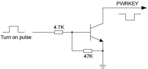 图 7:开集驱动开机参考电路