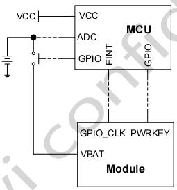 图 11:推荐的系统开关机系统框图